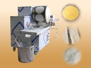 Lumpia Wrapper Maker