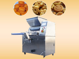 automatic cupcake filling machine