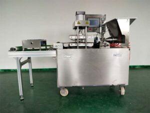 automatic Peking Duck pancake machine